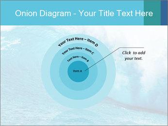 Blue Ocean PowerPoint Templates - Slide 61