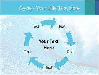 Blue Ocean PowerPoint Templates - Slide 62