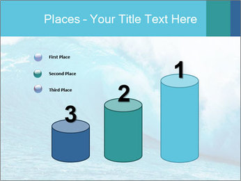 Blue Ocean PowerPoint Templates - Slide 65