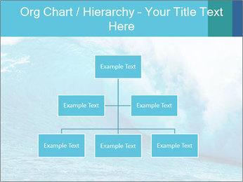 Blue Ocean PowerPoint Template - Slide 66