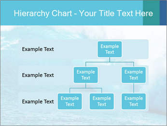 Blue Ocean PowerPoint Templates - Slide 67