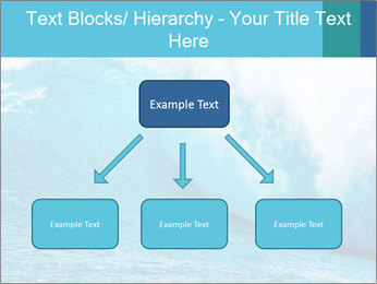 Blue Ocean PowerPoint Templates - Slide 69