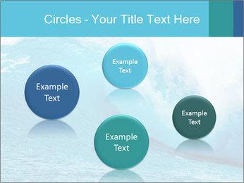 Blue Ocean PowerPoint Templates - Slide 77