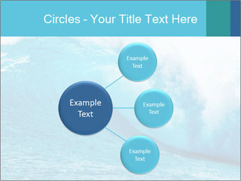 Blue Ocean PowerPoint Templates - Slide 79