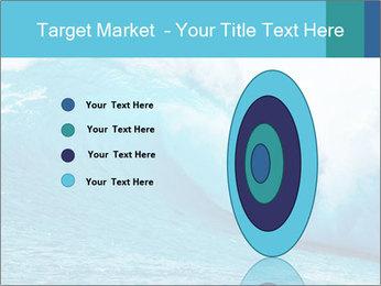 Blue Ocean PowerPoint Templates - Slide 84