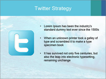 Blue Ocean PowerPoint Templates - Slide 9