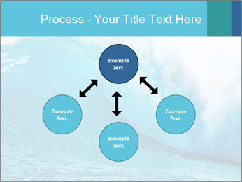 Blue Ocean PowerPoint Templates - Slide 91