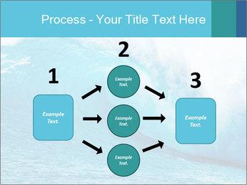Blue Ocean PowerPoint Templates - Slide 92