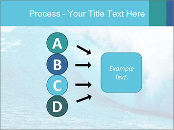 Blue Ocean PowerPoint Templates - Slide 94