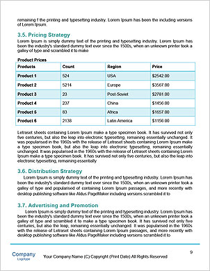 0000092964 Word Template - Page 9