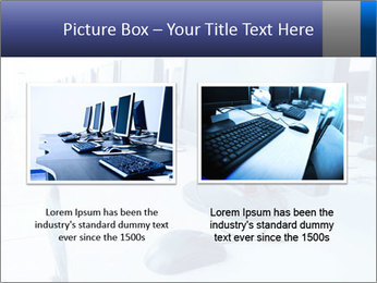 Computer Lab PowerPoint Template - Slide 18