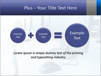 Computer Lab PowerPoint Template - Slide 75