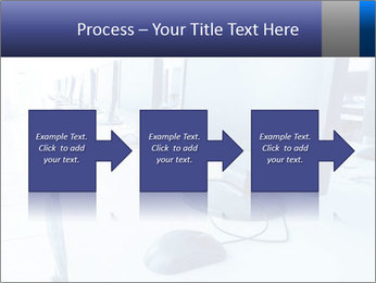 Computer Lab PowerPoint Template - Slide 88