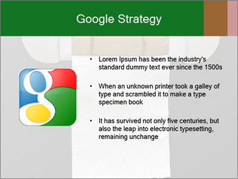 A last pad PowerPoint Template - Slide 10