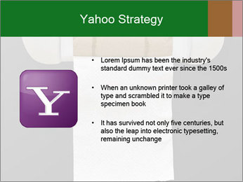 A last pad PowerPoint Template - Slide 11