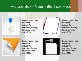 A last pad PowerPoint Template - Slide 14