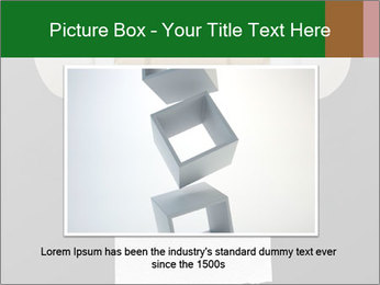 A last pad PowerPoint Template - Slide 15
