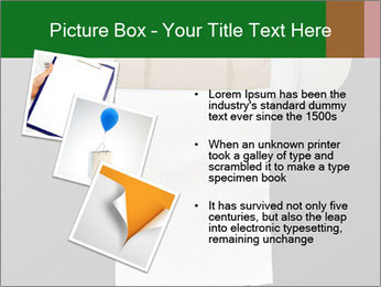 A last pad PowerPoint Template - Slide 17
