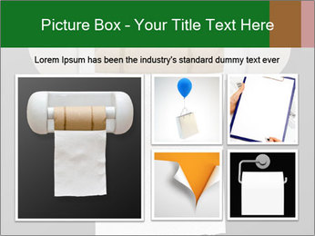 A last pad PowerPoint Template - Slide 19