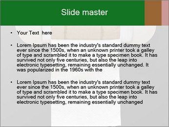 A last pad PowerPoint Templates - Slide 2