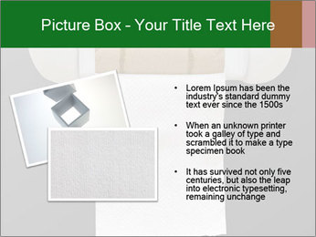 A last pad PowerPoint Template - Slide 20