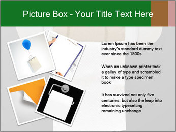 A last pad PowerPoint Template - Slide 23
