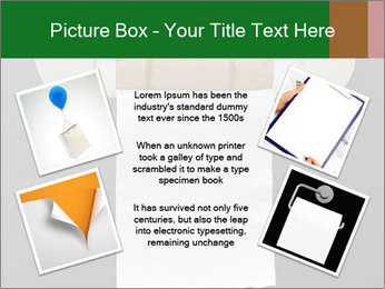 A last pad PowerPoint Template - Slide 24