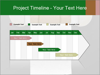 A last pad PowerPoint Template - Slide 25