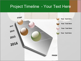 A last pad PowerPoint Template - Slide 26