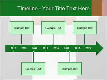A last pad PowerPoint Template - Slide 28