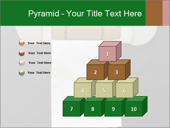 A last pad PowerPoint Template - Slide 31