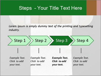 A last pad PowerPoint Template - Slide 4