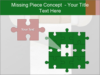 A last pad PowerPoint Template - Slide 45