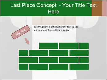 A last pad PowerPoint Template - Slide 46