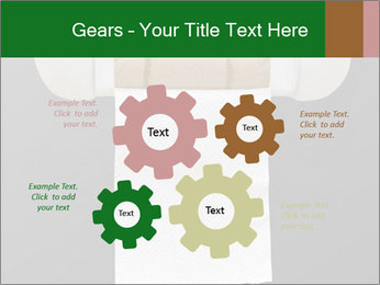 A last pad PowerPoint Template - Slide 47