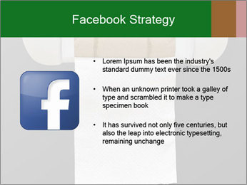A last pad PowerPoint Template - Slide 6