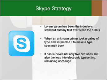 A last pad PowerPoint Template - Slide 8