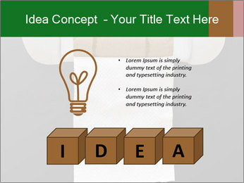 A last pad PowerPoint Template - Slide 80
