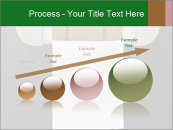 A last pad PowerPoint Template - Slide 87