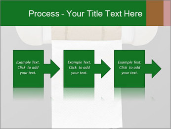 A last pad PowerPoint Template - Slide 88