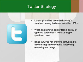 A last pad PowerPoint Template - Slide 9