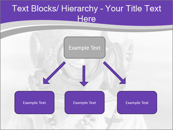 Portrait of man PowerPoint Templates - Slide 69