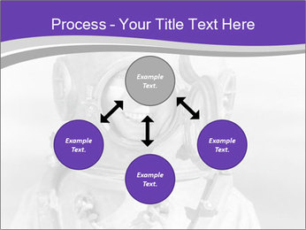 Portrait of man PowerPoint Templates - Slide 91