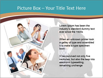 Sexy woman PowerPoint Templates - Slide 23