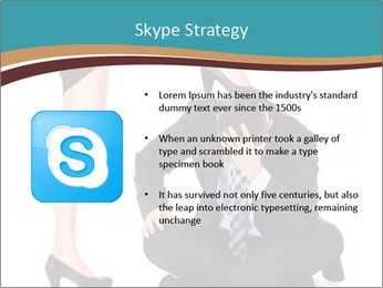 Sexy woman PowerPoint Templates - Slide 8