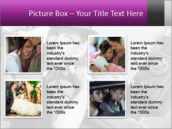 Telephone PowerPoint Template - Slide 14