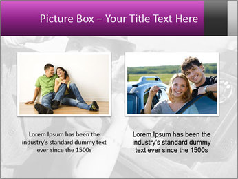 Telephone PowerPoint Template - Slide 18