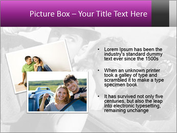 Telephone PowerPoint Template - Slide 20