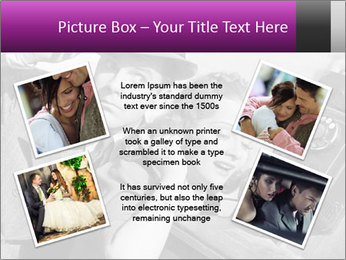 Telephone PowerPoint Template - Slide 24