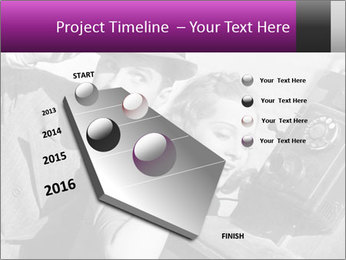 Telephone PowerPoint Template - Slide 26